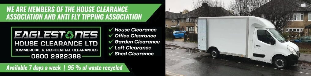Eaglestones House Clearance